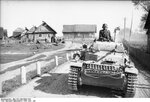 Russland, Panzer II
