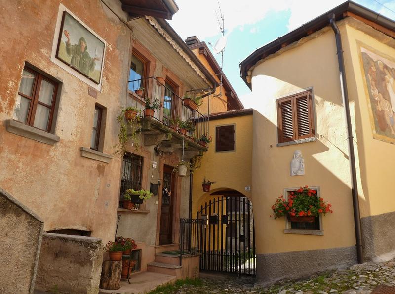 Недвижимость в Италии Поиск недвижимости за рубежом