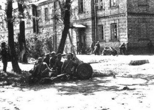 ��� �������� ������� ������ � ������ ������. ����� ������: ���� 1941