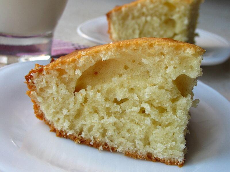Пирог сметанник рецепт с в домашних условиях