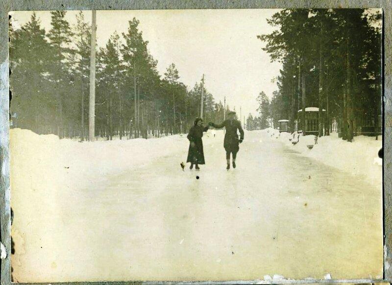 Март 1937 года