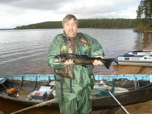 Форум рыбаков рыбалка без границ