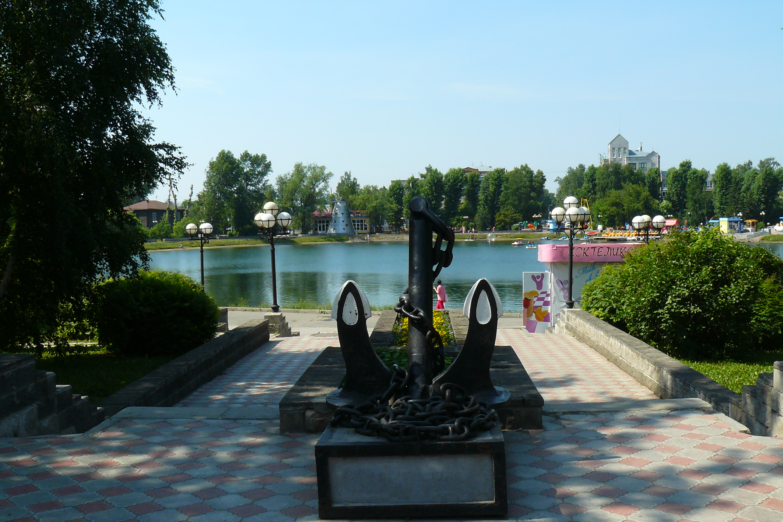 Озеро знакомств белое томск