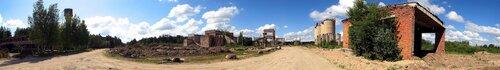 Екабпилсский доломитовый завод