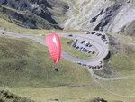 По дороге на Col de Tourmalet