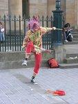 Эдинбург фестивалит