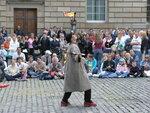 жонглеры всегда популярны