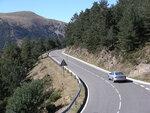 По дороге во Францию