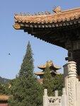 Китай, гробницы