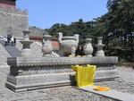 Китай, вход в буддистский храм