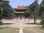 Китай, конец священной дороги