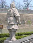 Китай, Стена