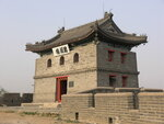 Китай, башня на Стене
