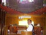 Церкви Норвгии, в которых мне довелось играть на службах, венчаниях, крещениях и...отпеваниях.