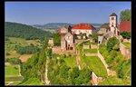 Лето в Chateau Chalone