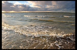 Суровое Балтийское море