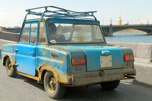 Программа по утилизации старых авто не будет постоянной