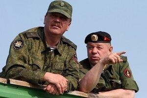С 2012 года зарплата лейтенанта поднимется до 80 тыс рублей, но миллионерами военные не станут