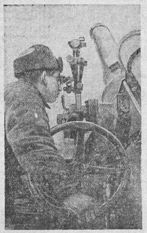 «Красная звезда», 10 февраля 1942 года, как русские немцев били, потери немцев на Восточном фронте, красноармеец, Красная Армия