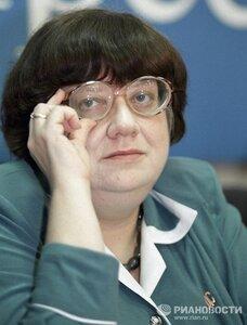 Новодворская Валерия Ильинична