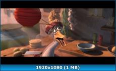 Кунг-фу Панда 2 / Kung Fu Panda 2 (2011) Bluray + BD Remux + BDRip 1080p / 720p + HDRip + DVD5