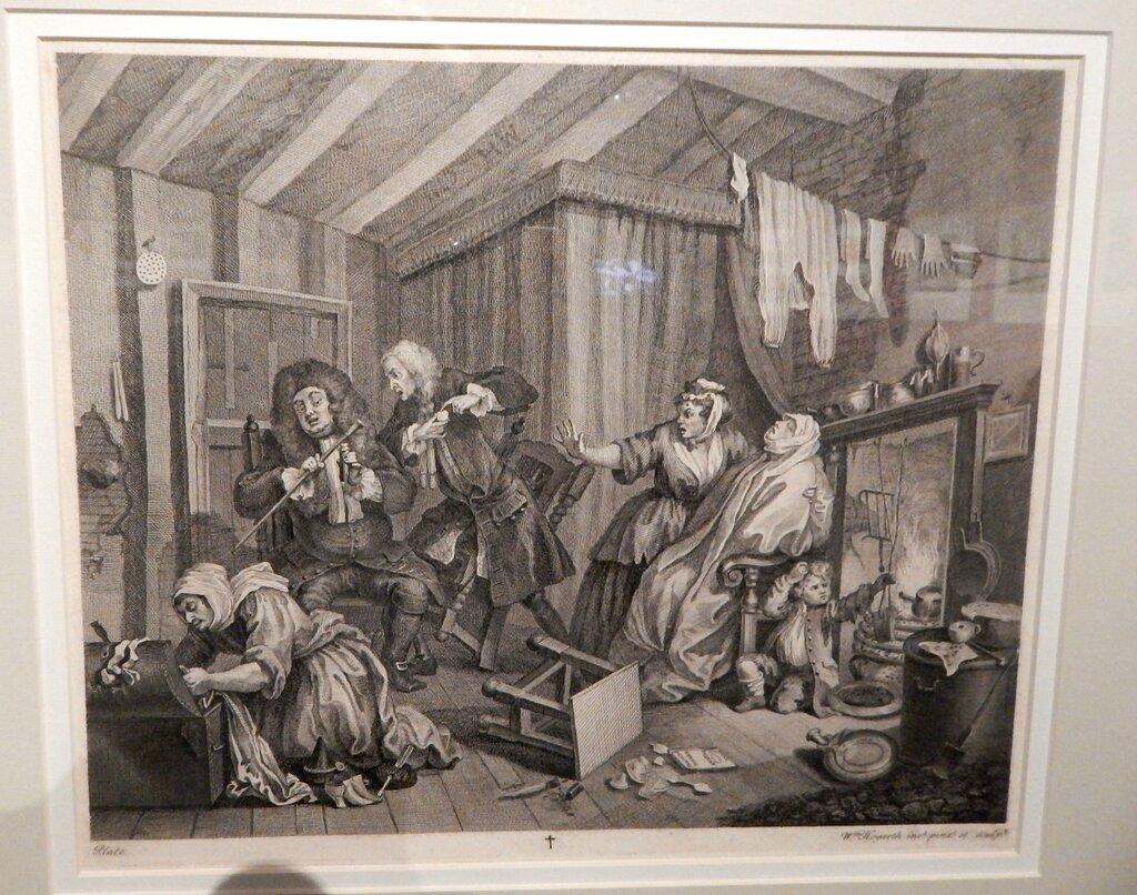 Проститутки 18 века фото 20 фотография