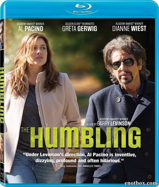 Унижение / The Humbling (2014/BDRip/HDRip)
