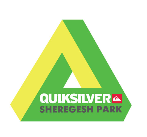 Новый Quiksilver Sheregesh Park