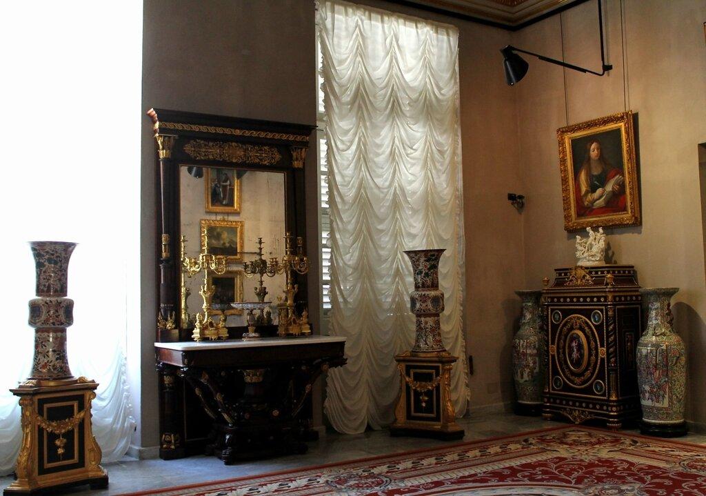 Quarto da Duquesa em Palazzo Rossi