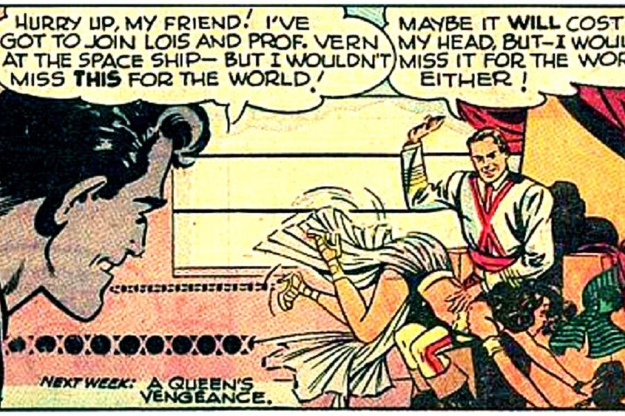 Порно комиксы винтажная графика