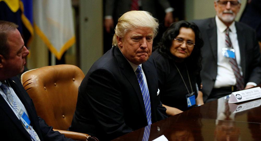 Иран играет с огнём — Президент США