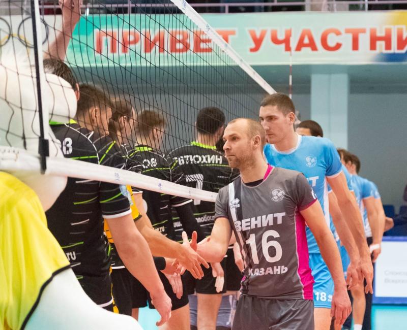 Спортивная среда с Валентином Мальковым