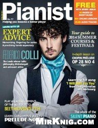 Журнал Pianist - April/May 2014