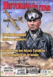 Журнал Revista Española de Historia Militar Nº110