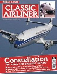 Книга Constellation (Aeroplane Classic Airliner Issue 8)