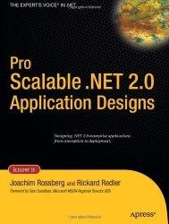 Книга Pro Scalable .NET 2.0 Application Designs