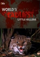 Книга Первая тройка самых опасных животных: Маленькие убийцы / World's Deadliest (2013) SATRip avi 561,55Мб