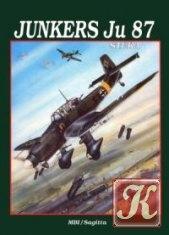 Книга Junkers Ju 87 Stuka