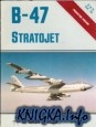 Книга B-47 Stratojet in detail & scale