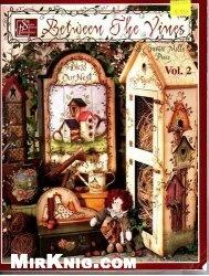 Журнал Between The Vines vol.2