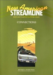 Аудиокнига New American Streamline Connections (Student's Book, Work book A and B, Teacher's Book, audio)