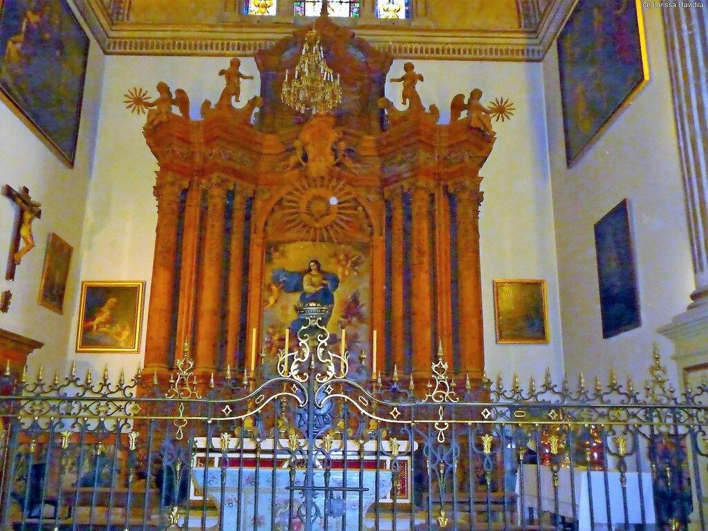 Malaga.  El Catedral. (14).jpg