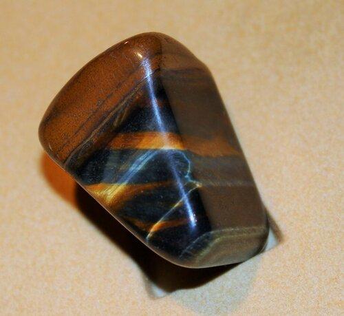 Энергия Камней №40 - Соколиный глаз