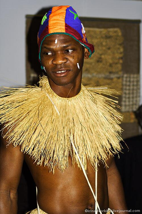 «Незабытые традиции» – 2011