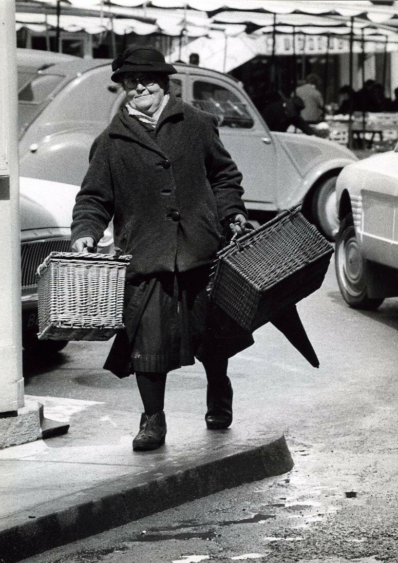 1966. Орийак