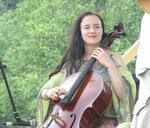 Таисия Быкова, виолончель
