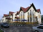 Отель Дуглас на Киевском шоссе
