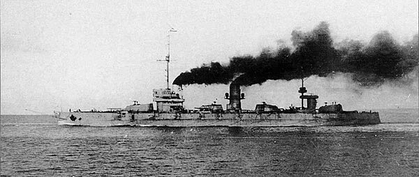 Адмиральский чай 4