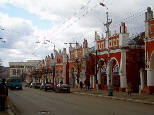 Калуга, апрель 2007