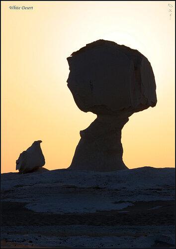 Оксана Борц (OxyPhoto.ru) — «Каменное затмение» на Яндекс.Фотках
